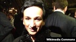 Aydan Salahova