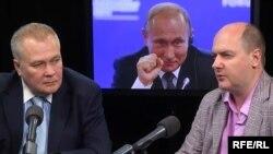 Лицом к событию. Путинократия: смена поколений?