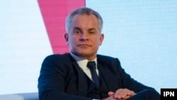 Vladimir Plahotniuc