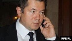 Радник президента Росії Сергій Глазьєв
