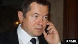 Сергій Глазьєв, радник президента Росії
