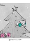 Georgia -- New Year illustration