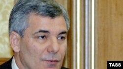 Член Совете Федерации Арсен Каноков