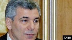 Глава Кабардино-Балкарии Арсен Каноков