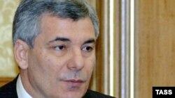 Арсен Каноков, архивное фото