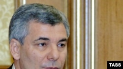 "Republic President Arsen Kanokov warned protesting Balkars that ""we must not let ourselves be drawn into endless discussions of interethnic relations."""