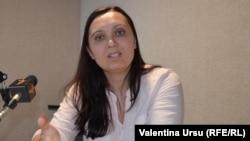 Наталья Кукош