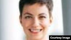 Ska Keller, copreședinta fracțiunii verzilor în Parlamentul European