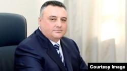 Eldar Mahmudov lost his ministerial post in 2015.