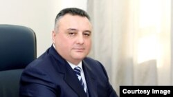 Azerbaýjanyň öňki milli howpsuzlyk ministri Eldar Mahmudow, 19-njy oktýabr, 2015