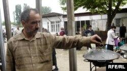 Mirəhməd Abdullayev