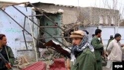 طالبان کماکان با انجام حملاتی، دولت افغانستان را با مشکل رو به رو کرده است.