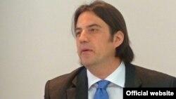 Dimitar Bećev