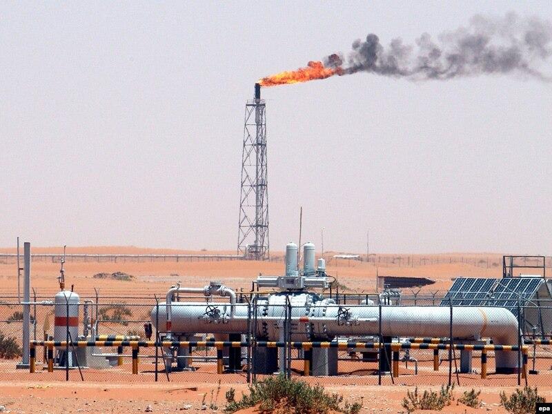 قیمت نفت زنده