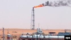 Naftna polja Saudijske Arabije