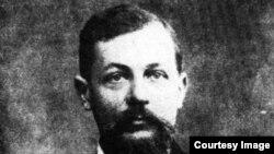 Emanuel de Martonne (Foto: I. Țurcanu, M. Papuc, Basarabia în actul Marii Uniri de la 1918)