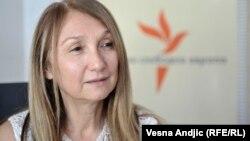 Intervju: Snježana Milivojević