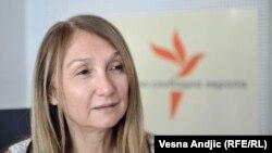 Čini mi se da je Vučićev kult više izgrađen na represivnim i kontrolnim mehanizmima, nego na slobodnom pristanku: Snježana Milivojević
