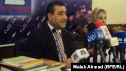 Baghdad Governor Salah Abdul Razaq has high hopes for the security upgrade.