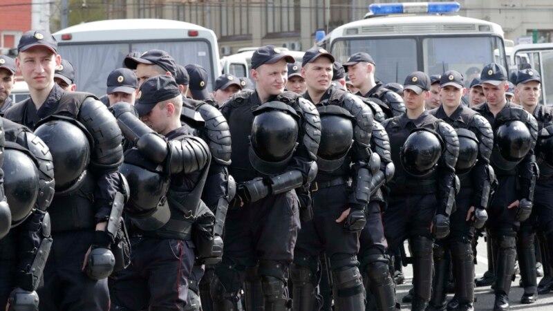 Акція «Набрид» у Росії: в Санкт-Петербурзі затримані десятки активістів