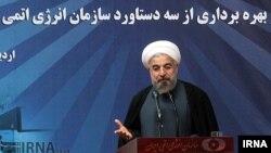 رئیسجمهوری ایران: آنچه ما میتوانیم به افکار عمومی جهان عرصه کنیم، شفافیت بیشتر است.