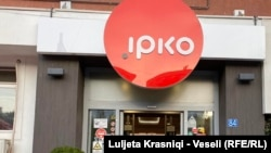 Logo e IPKO-s.