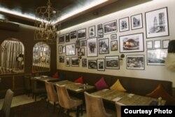Рестораны Паркуевой отличает аутентичная атмосфера