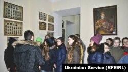 Дети с Донбасса