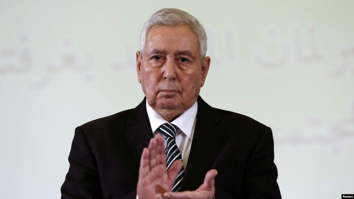 Алжир: новой датой президентских выборов объявлен 12 декабря