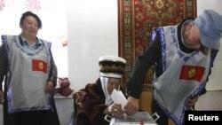 Парламенттик шайлоо, 10-октябрь, 2010-жыл