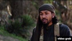 Neil Prakash, poznatiji kao Abu Khaled al-Cambodi
