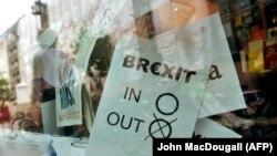 23 червня 2016 року в Британії відбувся референдум, під час якого 51,9 відсотка британців підтримали Brexit