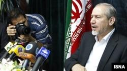 یحیی صفوی، مشاور عالی رهبر جمهوری اسلامی در امور دفاعی و نظامی- عکس آرشیوی است.