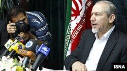Yahya Rahim Safavi is a senior military adviser to the supreme leader.