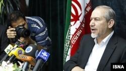 یحیی رحیم صفوی، مشاور نظامی علی خامنهای