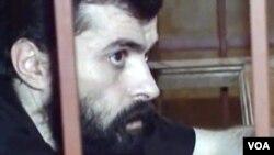 Марека Дудаева осудили в 2005 году на 23 года лишения свободы: он был отпущен на свободу, отсидев восемь лет в грузинской тюрьме