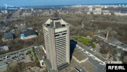 Національна суспільна телерадіокомпанія України