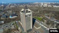 Национальная общественная телерадиокомпания Украины