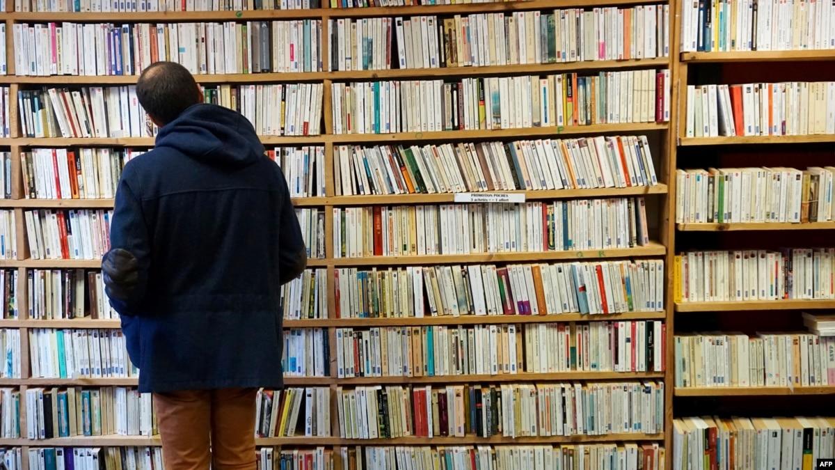Госкомтелерадио не позволил ввезти в Украину еще 19 книг из России