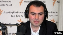 Şəhriyar Məmmədyarov.
