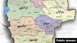 استان سیستان و بلوچستان ایران در سالهای اخیر صحنه درگیریهای متعددی میان نیروهای امنیتی با گروههایی بوده است که دولت ایران آنها را «اشرار» یا «تروریست» مینامد.