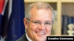 Australijski premijer Skot Morison