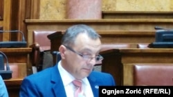 Pitanja bez odgovora: Zoran Živković