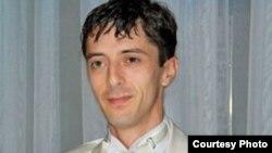 Хайсер Джемилев, сын Мустафы Джемилева