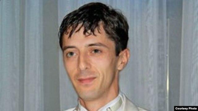Khaiser Dzhemilev