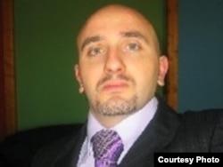 Aleksandar Zeković, Savjet za građansku kontrolu rada policije