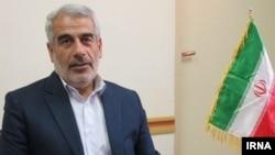 محمدابراهیم رضایی، رئیس کمیسیون هستهای مجلس شورای اسلامی