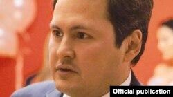 51 yashar Habib Abdullaev