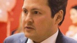 Ҳабиб Абдуллаев билан суҳбат