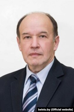 Андрэй Гараноўскі